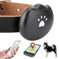 Smartlife GPS Pet Tracker & Activity Monitor Pets & Rare Animal Searcher Locator Trajectory Tracking Alarm