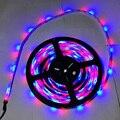 1 UNID DC 12 V 5 M SMD 300 300LEDS 3528 RGB No-impermeable de la Tira LED Lámpara de Luz para el Partido Casero Decoración VEN60 P50