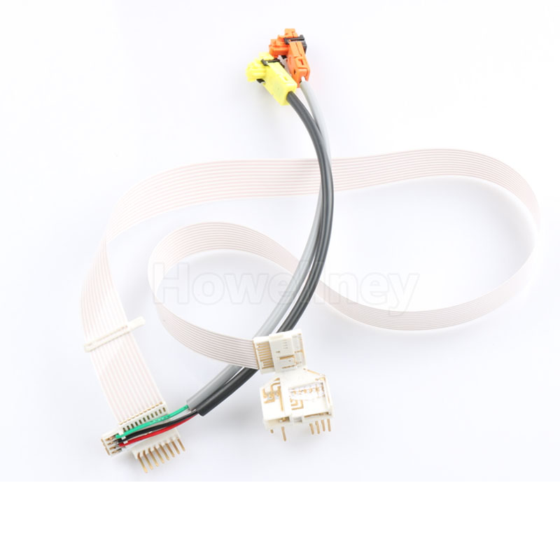 Replace Wire 25567-ET025 25567ET025 for Nissan 350Z 370Z Versa Murano Pathfinder B5567-JD00A <font><b>B5567JD00A</b></font> 25567-5X00A image