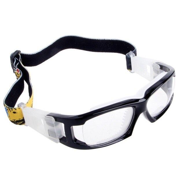 a2525a5a4d2e7 Esportes basquete óculos de proteção de segurança do olho, futebol,  voleibol, beisebol,