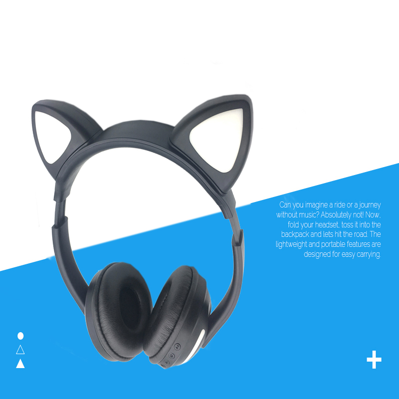 Cat earphone12
