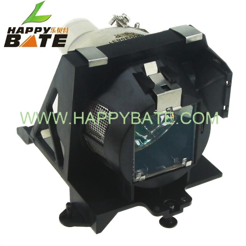 ФОТО 400-0401-00 Projector Bulb With Housing for PROJECTION DESIGN F1 SX /F1+ SXGA /F10 1080/F10 AS3D/F10 WUXGA/F12 1080 happybate