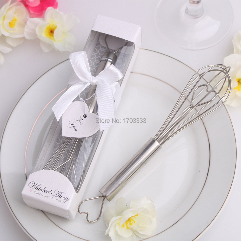Buy wedding favors heart whisk and get free shipping on AliExpress.com