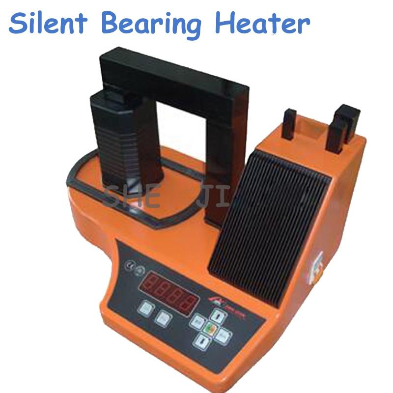 1pc 220v 3 6kva Silent Bearing Heater Electromagnetic
