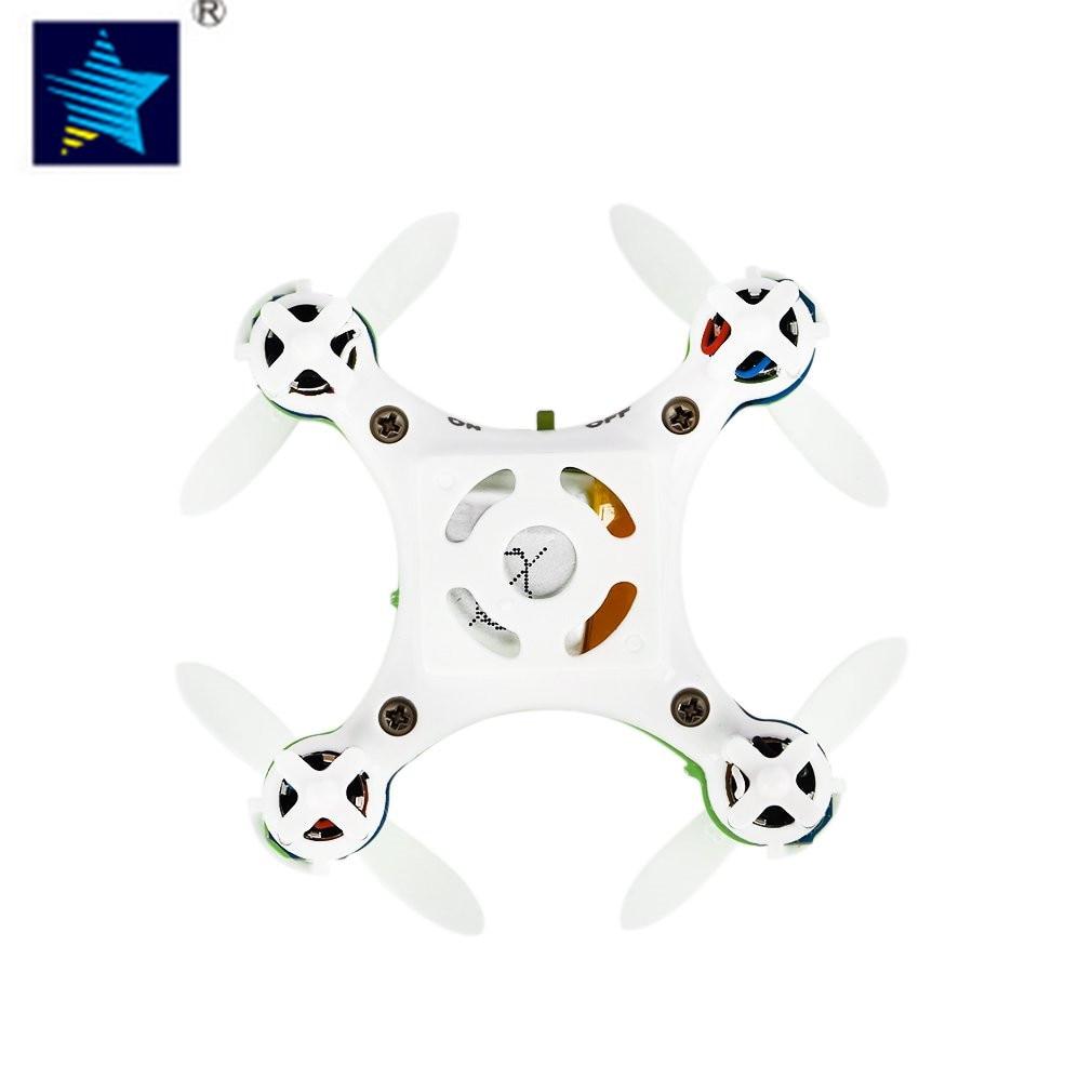Cheerson CX-10 2.4G Uzaqdan İdarəetmə 4CH 6Axis rc vertolyotları - Uzaqdan idarə olunan oyuncaqlar - Fotoqrafiya 4