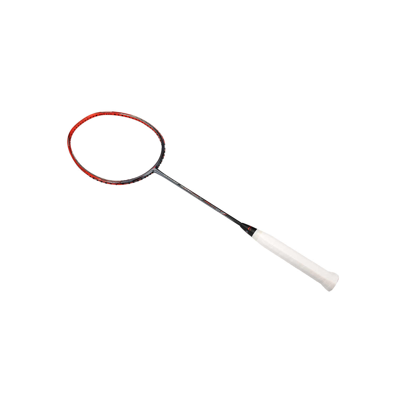 2019 Genuine Li-ning Professional 3D Calibar Badminton Racket Get Strung Carbon Racket With Free Grip Badminton Racquet