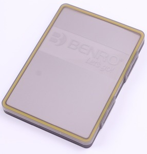 Image 4 - Benro Master 100x150mm Square Filter Hard gnd4 gnd8 gnd16  Insert GND0.9 Ultra Double Nano Optical Glass Coating Filters