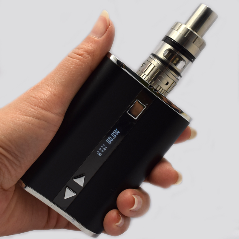 Electronic Cigarette Vaporizer Vape Storm Sub Ohm Mod U60