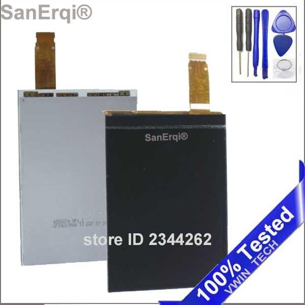 SanErqi Pour Nokia N95 (Pas N95 8 GB/N96) SanErqi Téléphone LCD écran digitizer affichage + Livraison outils