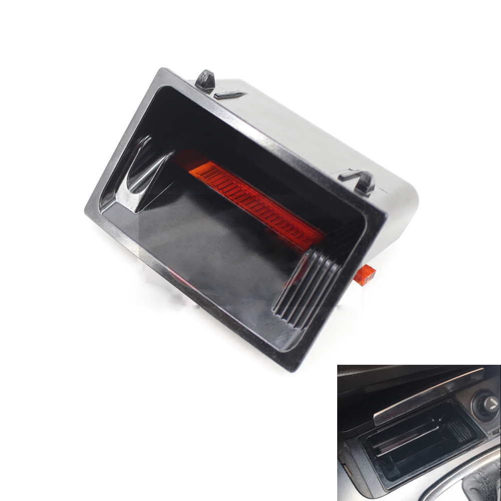 2011 Audi Rs5 For Sale: Car Ash Tray Cigarette Lighter Box For Audi A4 A5 Q5 RS4