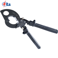 LK 380 Cutting Range 380mm2 Max Ratchet Type Cable Cutter