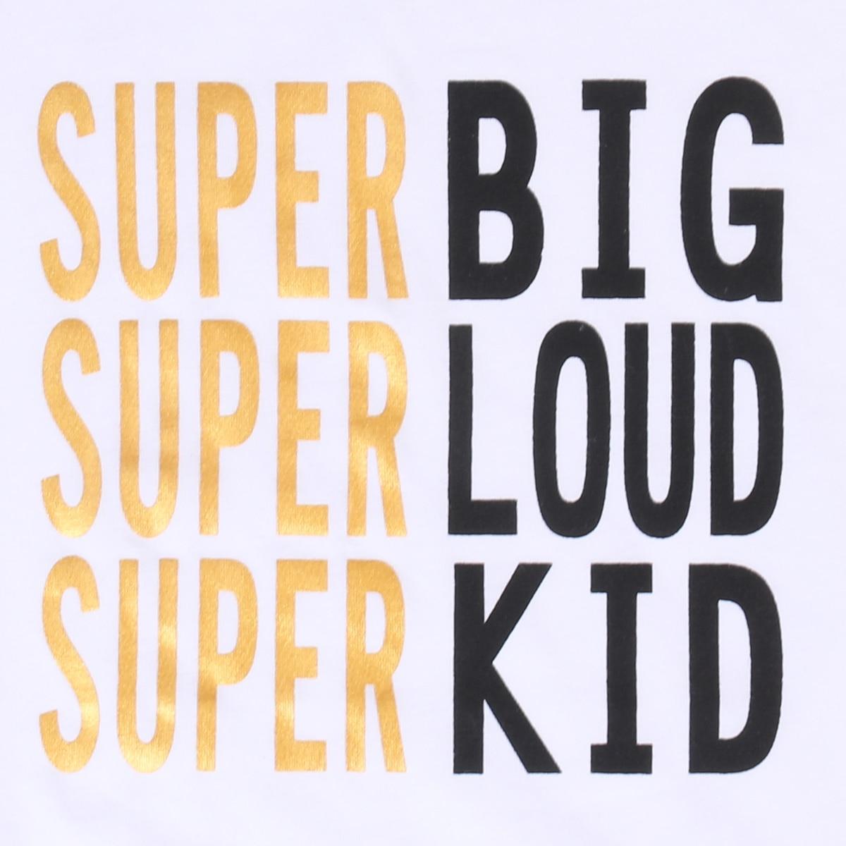 Super Famiy შესაბამისი მაისური Mom - ბავშვთა ტანსაცმელი - ფოტო 4