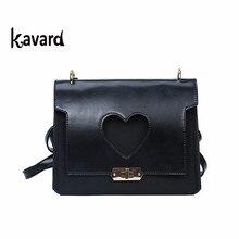 Mode herz tasche frau umhängetasche marke schultertasche für frauen 2017 luxus handtasche designer umhängetaschen weiblich solide sac