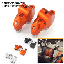 Motocross For KTM 1290 Adventure 1090 1050 ADV GT Motorcycle Handlebar Riser Bracket Kit FOR 1190 Accessories