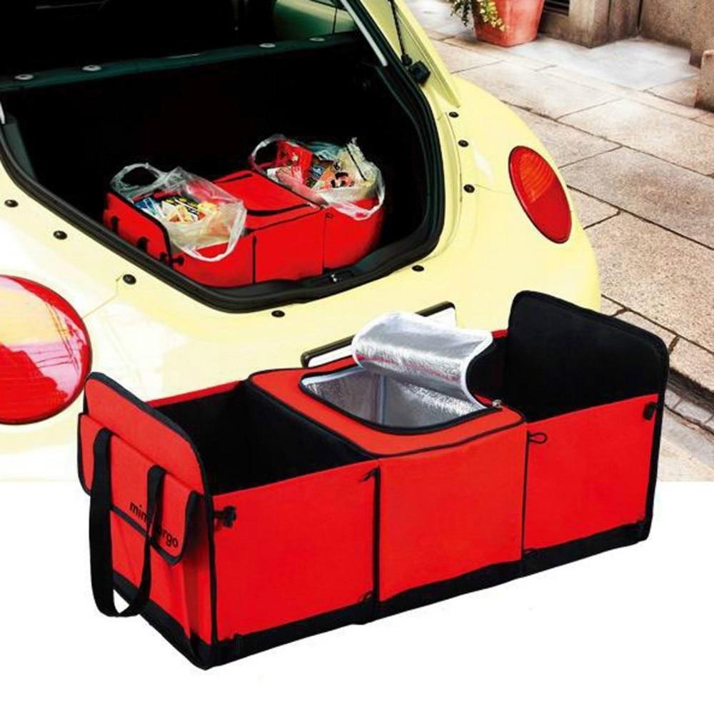 CHIZIYO автокөлік қоймасының сөмке - Автокөліктің ішкі керек-жарақтары - фото 3