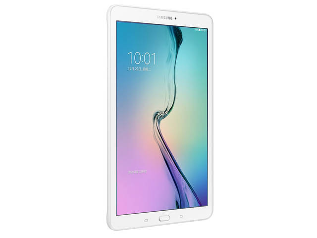 US $150 05 18% OFF|Samsung Galaxy Tab E 9 6 inch T560 WIFI Tablet PC 1 5GB  RAM 8GB ROM Quad Core 5000mAh 5MP Camera Android Tablet-in Tablets from