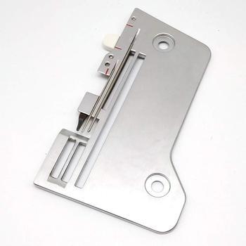 Needle Plate for JUKI Lock SERGER MO-634 MO-634D MO-634DE MO-644D MO-654DE A1115-334-OBO фото