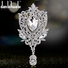 0f94f9660f6 Buy large bridal jewelry and get free shipping on AliExpress.com