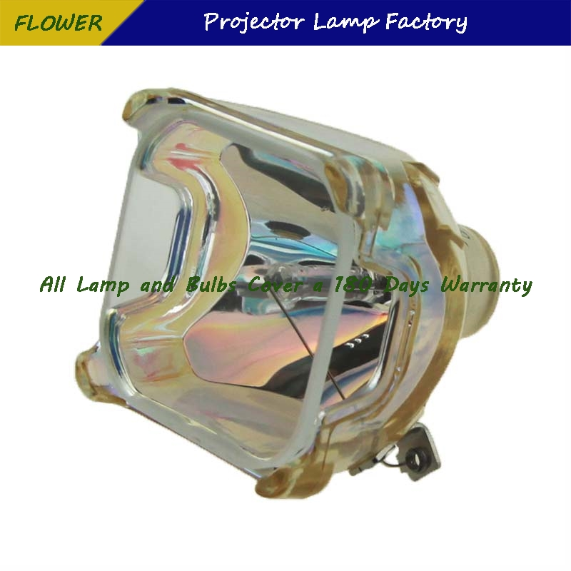 DT00461 180 days warranty Projector Bare Lamp For HITACHI CP-HX1080 / CP-HS1090 / CP-X275 / CP-X275W / CP-X275WA / CP-X275WT