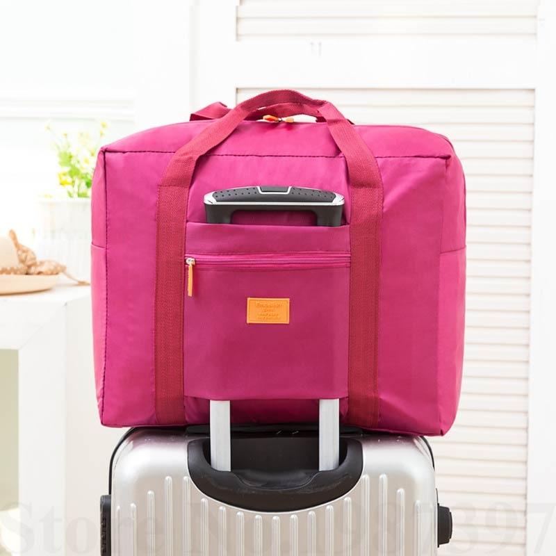 de viagem tamanho grande dobrável Tipo : Weekend Portable Design Bag