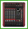 700 Вт Мощности Звуковой Микшер 8 Каналов Для Профессиональной Сцене Живой Звук Системы