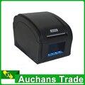 Новый принтер этикеток Штрих-Кода Поддержка 80 мм и 57 мм тепловой этикеточной бумаги или обычной печати на термобумаге