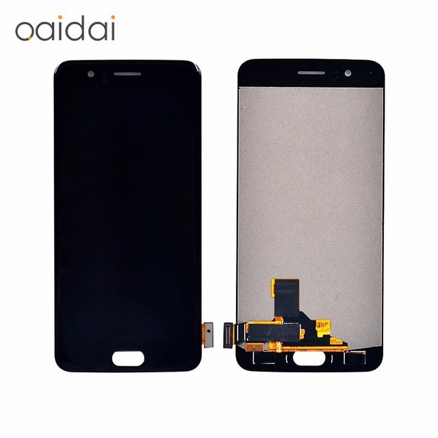 For Oneplus 5 Oneplus5 A5000 LCD Display Touch Screen Mobile Phone Lcds Digitizer Assembly Replacement Parts With Free Tools