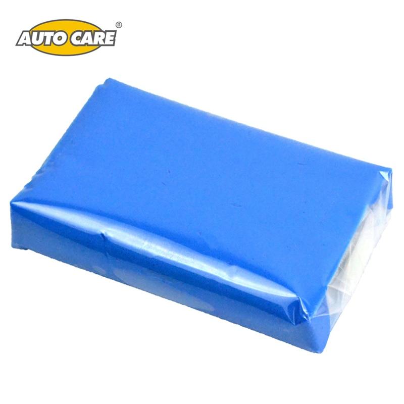 1Piece 100g Car Wash Magic Clay Bar  Super Auto Detailing Clean Clay Car Clean Tools Magic Mud Car Cleaner drone helipad