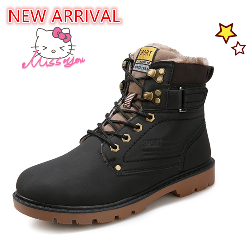 Online Get Cheap Mens Winter Boots Wide -Aliexpress.com | Alibaba ...