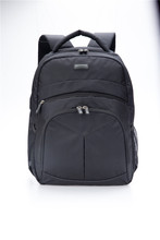 Business Backpack Modern Style Black Shadow Version School Bags Anti-Theft Backpack Men Fashion Travel Bags Business Backpacks