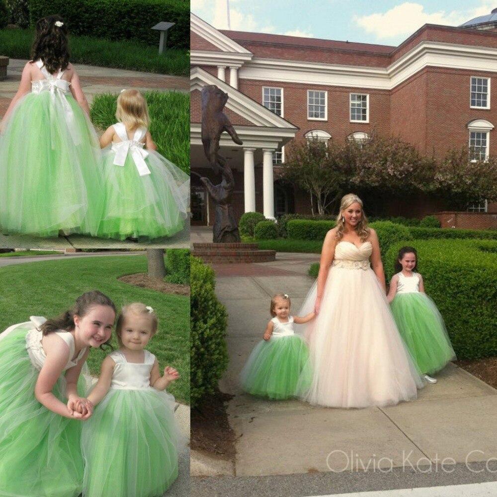 Modelos de vestidos verde menta para graduacion