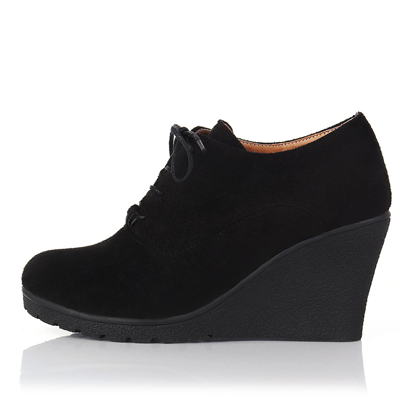 BONJOMARISA-Hot-Sale-High-Heel-Wedges-Platform-Pumps-Women-Lace-up-Casual-Shoes-Woman-Fashion-Comfortable