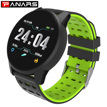 PANARS Smart Watch Men Bluetooth Waterproof Sport Watch Call Remote Camera Watches Information Pedometer Watches for Ios Android