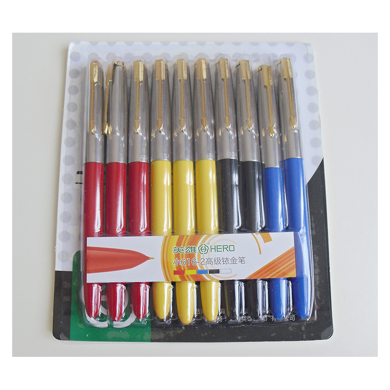 Pens, Pencils & Writing Supplies Stock Trade Show Logo Pens 500pcs A Lot Diy Holiday Gift Ideas Good Quality Pen Ballpoint Pens Free Shipping By Dhl Cool In Summer And Warm In Winter
