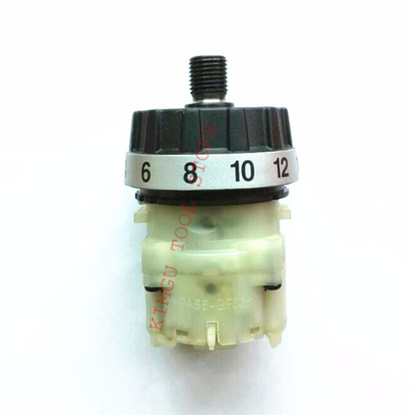 Reducer Gear Box For MAKITA 125482 6 6261D 6271D 6281D 6271DWE 6271DZ 6261DWPE 6281DWPE 6281DWPE3 6271DWPLE