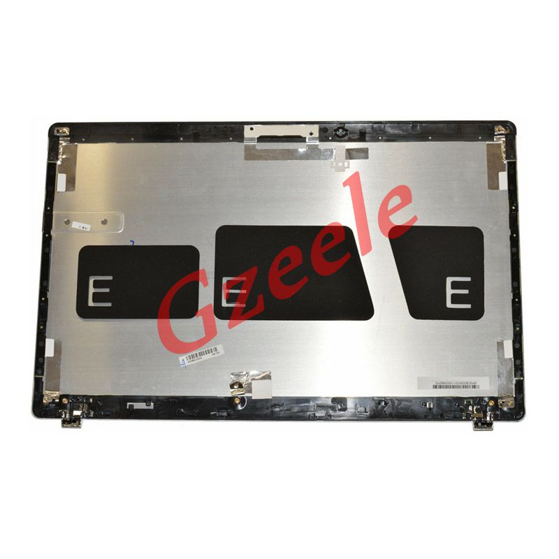 GZEELE New LCD top case Lid 15.6 FOR Gateway NV53 LCD Back Cover 60.WML02.004 GZEELE New LCD top case Lid 15.6 FOR Gateway NV53 LCD Back Cover 60.WML02.004