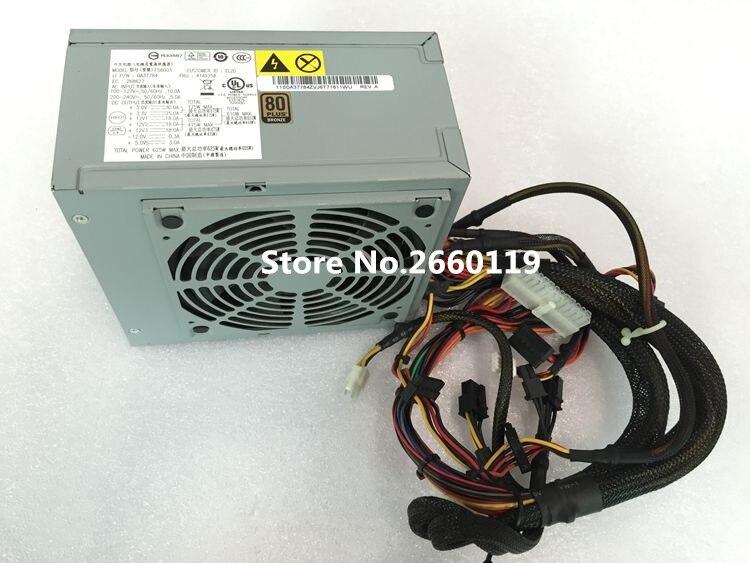 Server power supply for S30 FSA034 54Y8881 54Y8905 610W fully testedServer power supply for S30 FSA034 54Y8881 54Y8905 610W fully tested