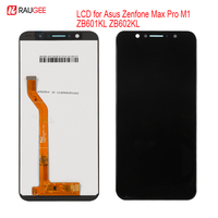 For Asus Zenfone Max Pro M1 ZB601KL ZB602KL lcd display touch screen Digitizer Replacement for Asus Zenfone Max Pro M1 screen