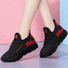 Dropshipping New Women's Vulcanize Shoes Fashion Comfortable