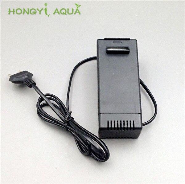 1 шт. пластик dophin FC-602 черепаха Танк Низкий уровень воды фильтр Встроенный водопад фильтр аквариум поставки