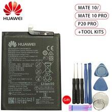 Original Hua Wei Battery HB436486ECW For Huawei mate 10, Mate 10 pro, Mate 10 Pro lite, Mate X ALP-AL00 batterie 3900/4000mAh цена и фото