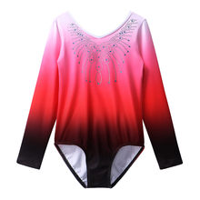 0ff15322b Leotard Shiny Gymnastics Promotion-Shop for Promotional Leotard ...