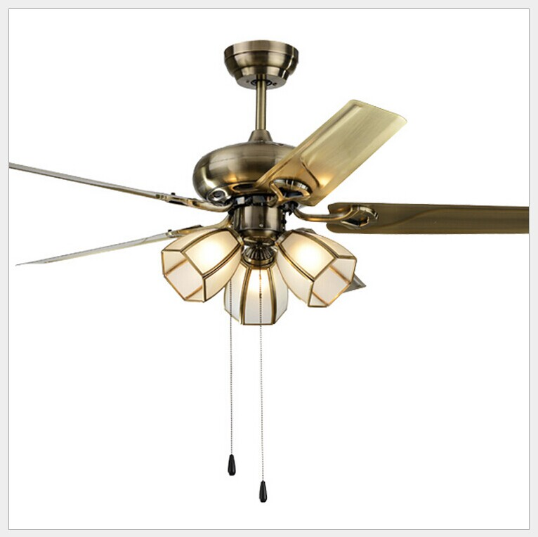 Led Ceiling Fan With Lights Remote Control 220 240volt Light Bulbs Bedroom Lamp Free In Fans From Lighting On
