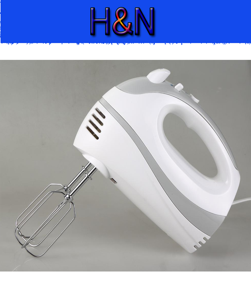 2015 New Arrival Electric Hand Stand Dough Mixer Rotary Balloon Whisk Stirrer Eggbeater Hot Sale Free Shipping stainless steel manual push self turning stirrer egg beater whisk mixer kitchen wholesale price