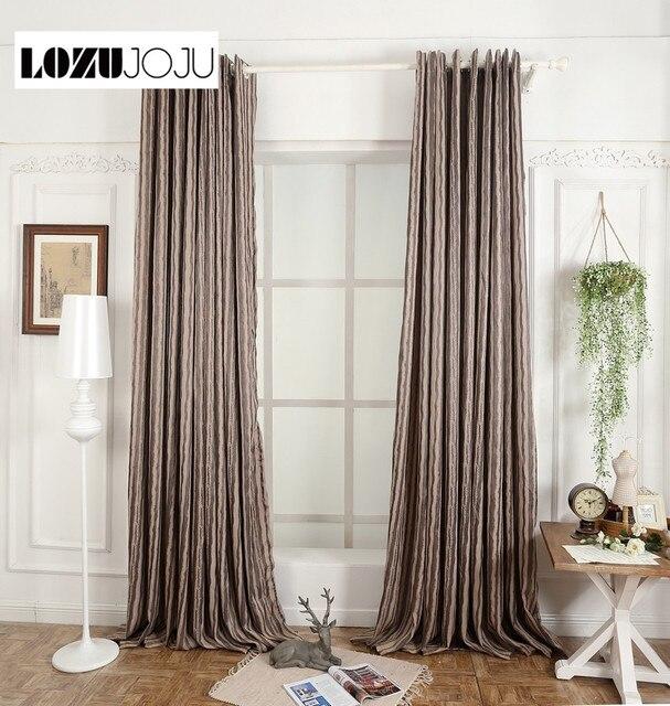 lozujoju keuken raamdecoratie 3d gordijnen goedkope gordijnen moderne woonkamer gordijnen korte gordijnen klaar gemaakt