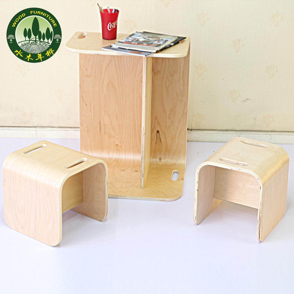Mizuki In Birch Wood Furniture Kit For Children To Learn And Chairs Dinette  Table Chair Baby Suit On Aliexpress.com | Alibaba Group
