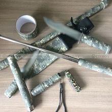 Стрельбе пневматической бионический скотч винтовки охотничий камуфляж * из м см