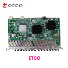 EPON ZTE 8 Ports Card ETGO Board With 8 Modules For C300 C320 OLT