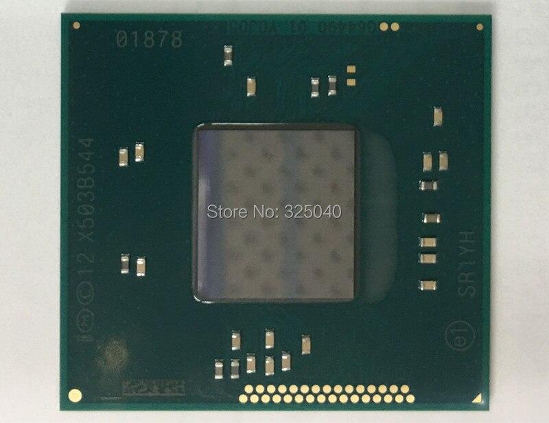 ФОТО Free shipping SR1YH BGA CPU 100% new original in stock well working