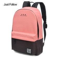2017 женские рюкзак для ноутбука Дорожные сумки для подростков Meninas Рюкзаки Для женщин детей школьный рюкзак школы женские Back Pack